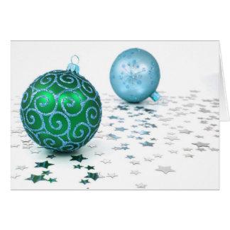 Kerstmis Buon Natale I Wenskaarten