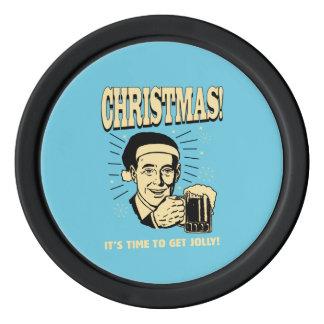 Kerstmis: Het is Tijd heel te worden