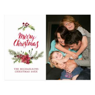 Kerstmis | Hulst & het Feestelijke Citaat van Briefkaart