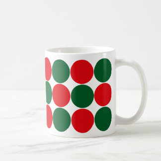 Kerstmis Koffiemok