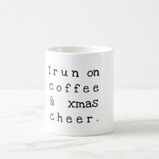 Kerstmis mok
