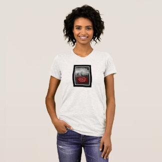 Kerstmis t-shirt door DAL