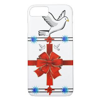 Kerstmis van de Hoesjes van IPhone