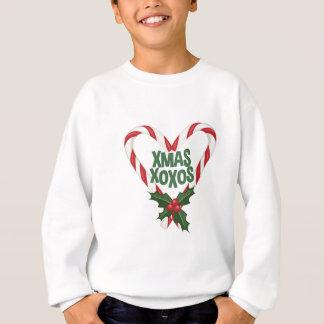 Kerstmis XOXOs Trui