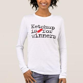 """""""Ketchup """" T Shirts"""