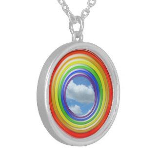 Ketting - de Ringen en de Hemel van de Regenboog