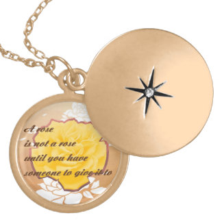 Ketting, zilver of goud medaillons