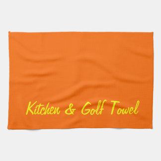 Keuken & Golf Theedoek