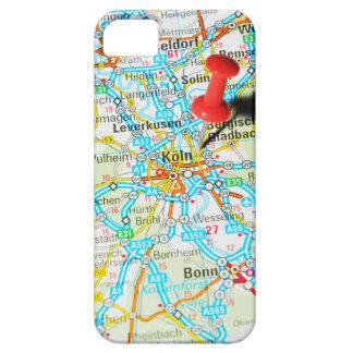 Keulen, Keulen, Duitsland Barely There iPhone 5 Hoesje