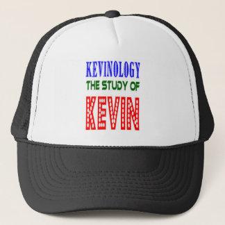 Kevinology Trucker Pet