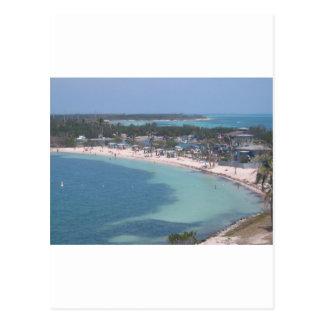 Key West Briefkaart