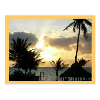 Key West Florida Briefkaart