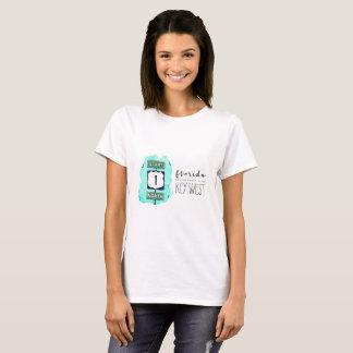 Key West Florida T Shirt