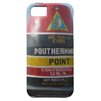 Key West Tough iPhone 5 Hoesje