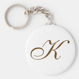 Keychain zonder titel sleutelhanger