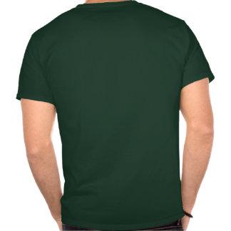 Kiai als u betekent het tshirts