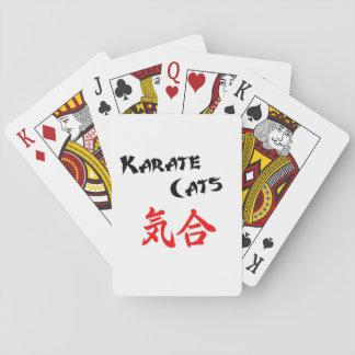 … KiAi! Speelkaarten