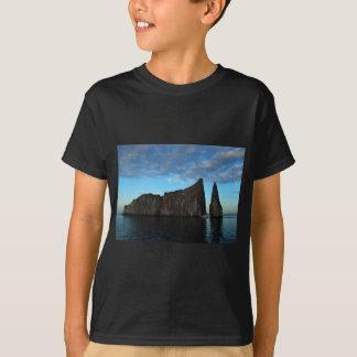 Kicker Rots, de Galapagos T Shirt
