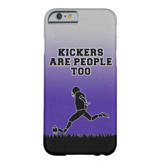 Kickers zijn het Hoesje van de Telefoon van het