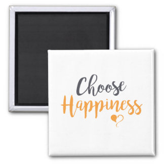 Kies de Magneet van het Geluk