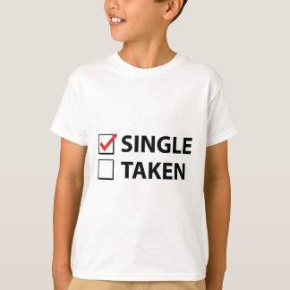 Kies Genomen uit T Shirt