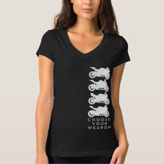 Kies Uw Wapen 2.0 T Shirt