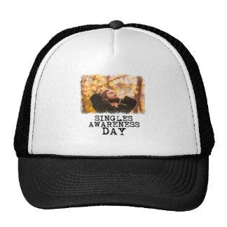 Kiest de Dag van de Voorlichting uit - Fifteen Trucker Petten