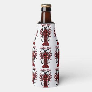 Kietel Deze Fles van Zeekreeft en kan Huggies Flesjeskoeler
