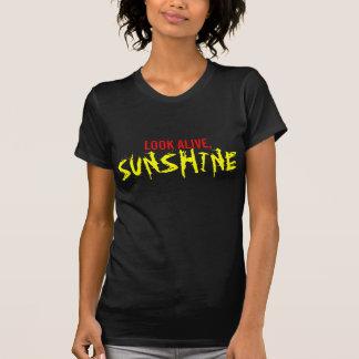 Kijk Levend, Zonneschijn T Shirt