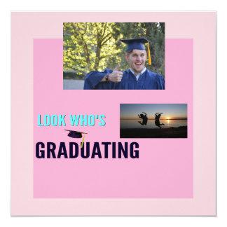 Kijk Who een diploma behaalt! Kaart