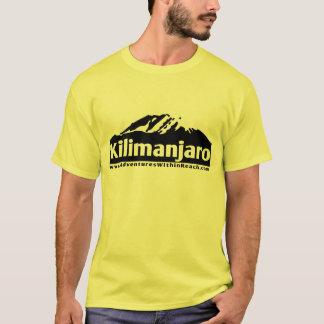 Kilimanjaro T Shirt