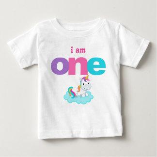 Kind van het Baby van de Peuter van de T-shirt van