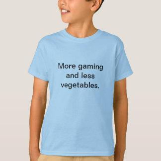kinder grappige t-shirt