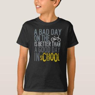 Kinder het Cirkelen T-shirt