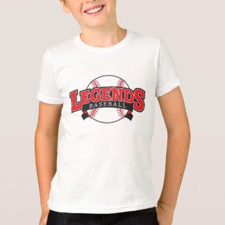 kinder legendent-shirt t shirt