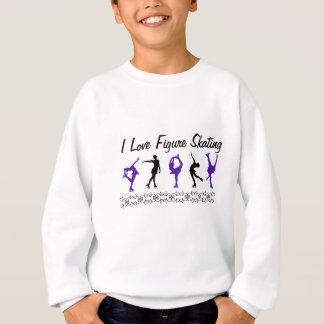 Kinder Sweatshirt I liefdekunstschaatsen
