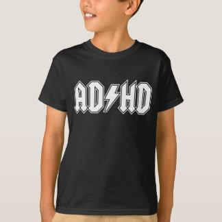 Kinder T-shirt ADHD