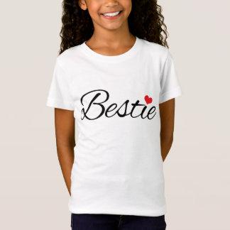 Kinder T-shirt Bestie