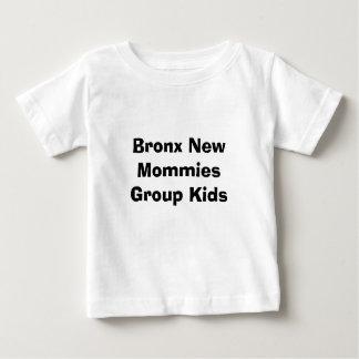 Kinder T-shirts van de Groep van de Mama's van