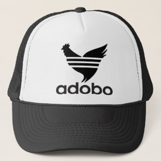 Kip Adobo Trucker Pet