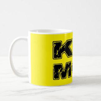 Kiz Moi! Kizomba het Frans Koffiemok