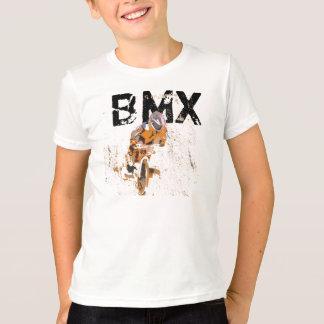 Klaar de ruiters, letten op de poort… BMX T Shirt