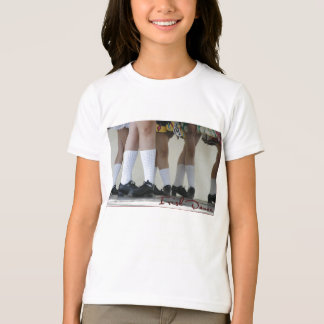 Klaar te dansen het Overhemd van de Jeugd T Shirt