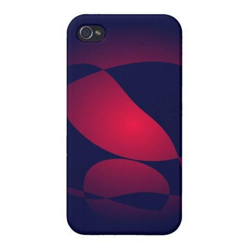 Klaar voor de Volgende Actie iPhone 4 Case