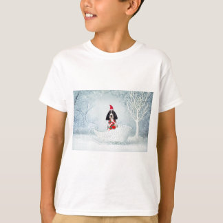 Klaar voor de Winter T Shirt