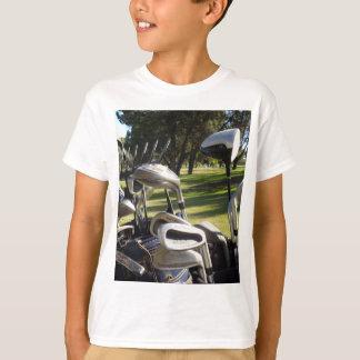 Klaar voor een Dagtocht van het Golf, T Shirt