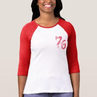 klantgericht aantal-76 t-shirtontwerp t shirt