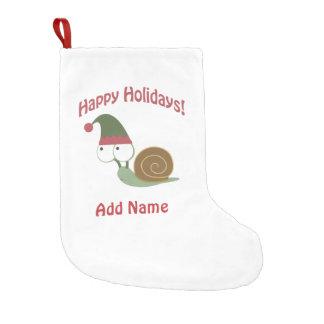 Klantgericht Gelukkig Vakantie! Het elf van de Kleine Kerstsok