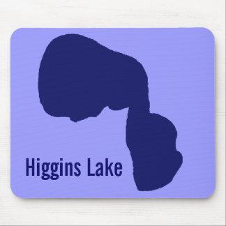 Klantgericht Higgins Meer Mousepad Muismat
