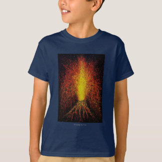 Klantgerichte Overhemden voor Volwassenen en Kind T Shirt